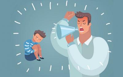 Efek Buruk Jika Orangtua Terlalu Ikut Campur Dalam Kehidupan Anak